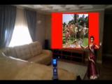 = АРИША = Домашний кинотеатр= Привет из ТАЙЛАНДА= детский видеокомикс