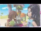 LEGO Friends 41316 Скоростной Катер Андреа
