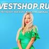Интернет-магазин женской одежды Vest