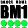 •••••• BM1 •••••• DANCE HOME Тула