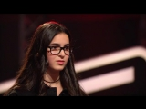 Selina - Heart-Shaped Box (Blind Audition III) The Voice Kids 2017