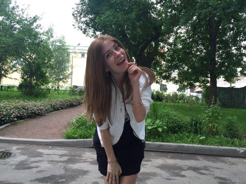 Лилия Грачева | Москва
