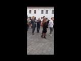 Taniec na Zybickaj