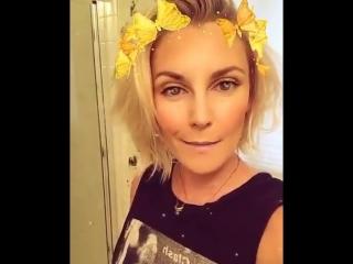 Renee's Snapchat