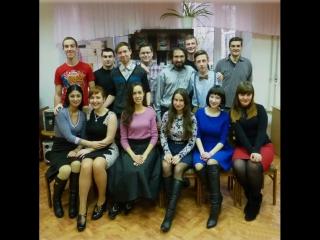 Донецкий Клуб Поэтов - нам 1 год