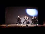 90-е l ОТЧЁТНЫЙ концерт Танцевальной студии WEDANCE l SARRABI VIDEO 2015 l Запор