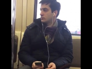 метро (spy cam 4846799)