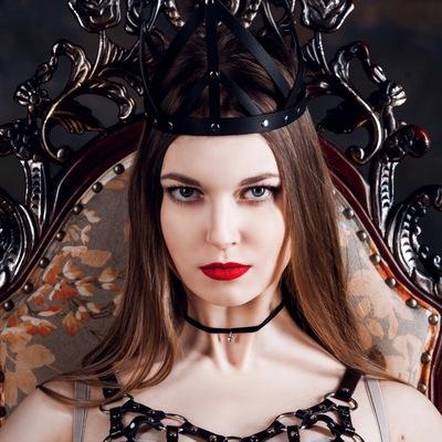 Daria Shirokova