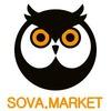 Інтернет-магазин медтехніки SOVA.MARKET