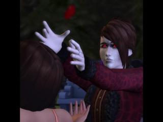 Готов ли ваш персонаж стать вампиром?