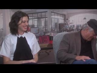 Het geheim van Anne Hathaway