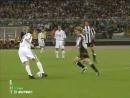 Сезон 2002-2003. Ювентус - Реал Мадрид (3-1). Полуфинал ЛЧ