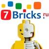 7bricks.ru магазин LEGO