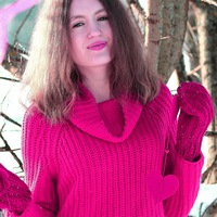 Анкета Ольга Какнаева