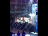 Black Dial, Ninety One, B1A4, Highlight, AOA на одной сцене в Астане.