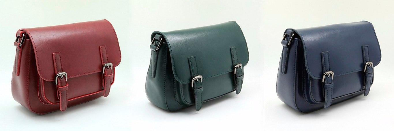 Почтовая сумка, сумка-мессенджер