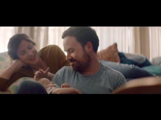 McDonald's поделился трогательной историей об отношениях отцов и детей
