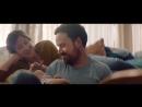 McDonalds поделился трогательной историей об отношениях отцов и детей