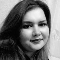 Светлана Рошак