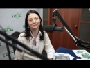 Екатерина Горбунова и Елена Волохова о передаче «Герои нашего города» 11.04.17