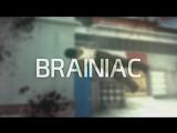 THE BRAINIAC #CSGO
