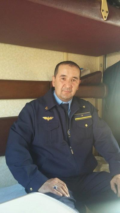Берик Тасжуреков,