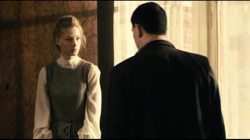 Аптекарь 2009 Россия фильм 2 серия