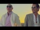 клип Питбуль   Pitbull - Rain Over Me ft... 2011 г. (1080p)