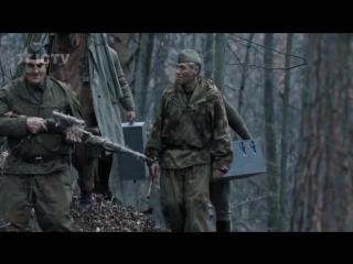 Конвой (2017) BDRip 720p [vk.com/Feokino]