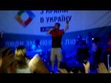 Саша ЯрмаКСтать бы ветром(песня про любовь)