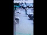 Убийство Дениса Вороненкова. Видео РБК-Украина