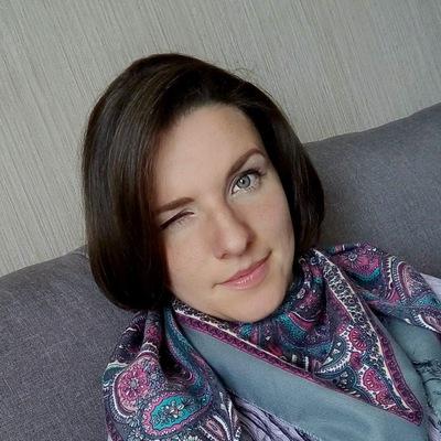 Полина Прудкова