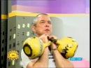 Валерій Черепанов - чемпіон Світку з гирьового спорту
