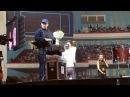 Баста женит пару на сцене в Олимпийском Смотрим 22 апреля 2017 г видео