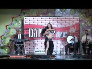Elina Karamyan. The Winner of