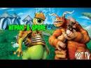 Spore 1|Ознакомление с игрой