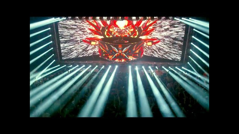 Excision The Paradox Official Video