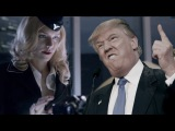 Iron Sky predicts the future climate - Trump`s speechwriters revealed
