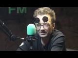 Глеб Самойлов на радио