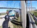 Спецназ штурмует автобус с террористами