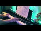 Coco Jamboo piano cover