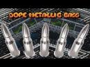 Hybrid trap riddim Metallic Bass like LAXX Infekt Mashok Chodegang