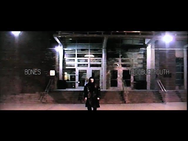 BONES - TroubledYouth[with rus sub]\Перевод