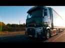 Noc w kabinie ciężarówki