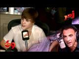Justin Bieber - Michael Jackson cover song - Part 7 - Le 69 NRJ