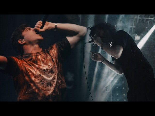 Northlane In Hearts Wake Equinox Official Music Video