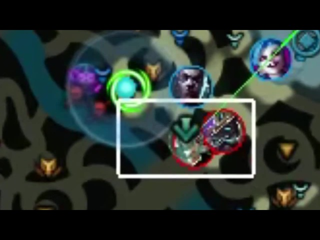 DRAVEN POLICE SQUAD (League of Legends) · coub, коуб