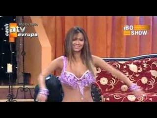Orientale Belly Dance Show By Didem