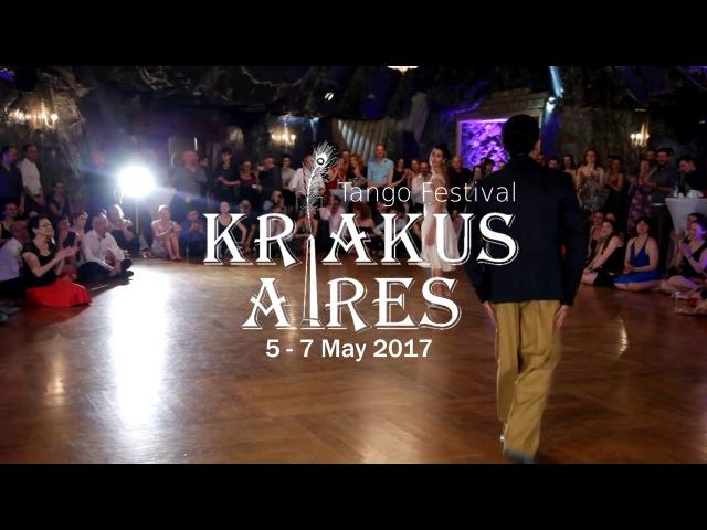 Krakus Aires Festival 2017 - Majo Rodrigo 1/4