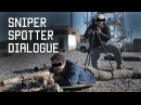 How Special Forces Snipers Communicate Sniper Spotter Dialogue Tactical Rifleman